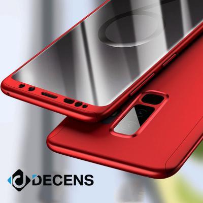 갤럭시노트9케이스 하드 슬림 3D 풀커버 휴대폰케이스