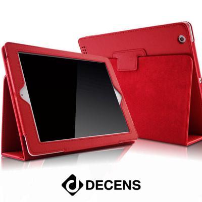 데켄스 갤럭시탭A 8.0 케이스 T380 레더 커버 태블릿 케이스