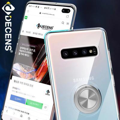 데켄스 갤럭시S10 5G e 플러스 메탈 링 휴대폰 핸드폰 M567