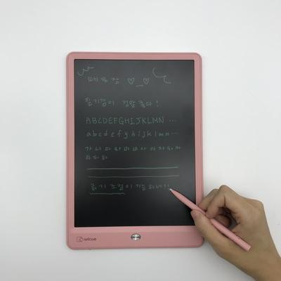위큐(wicue) 전자메모 부기보드 pink