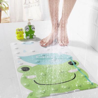 애니멀 욕실 미끄럼방지 발매트