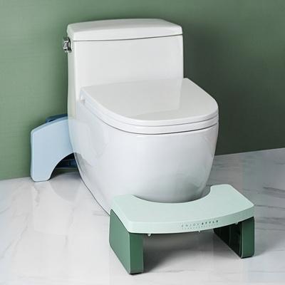 접이식 화장실 변기 발받침대