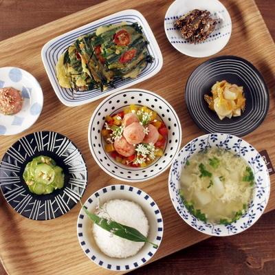 일본식기 혼밥식기세트 반상세트 가 세트