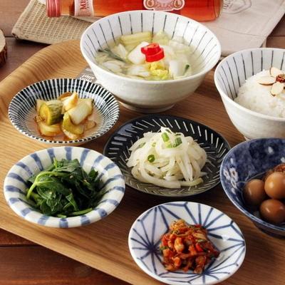 일본식기 유니온 반상세트