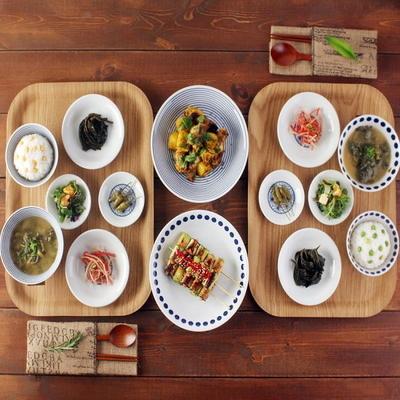 일본식기 혼밥식기세트 반상세트 아센브루
