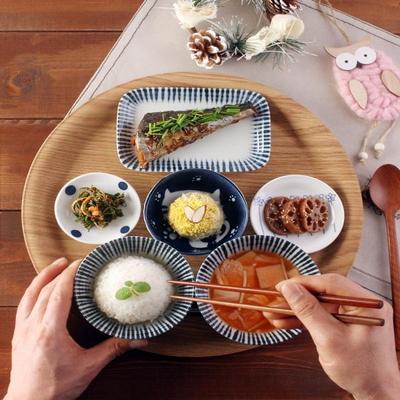 일본식기 혼밥세트 반상세트 코네코