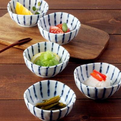 일본식기 아오센 미니 볼접시 9cm