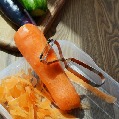 올스텐 심플 당근칼
