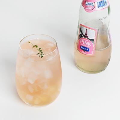 아코락 리뉴미네랄 유리잔 물컵 언더락 320ml 370ml
