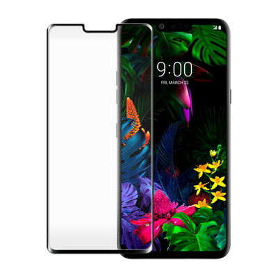 LG G8 풀커버 강화유리필름 액정보호 방탄