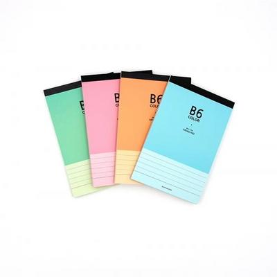 색지 메모패드 B(23-5179-1)