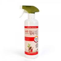 맑은비클린팡 500ml  식물영양제 화분영양제 살충제
