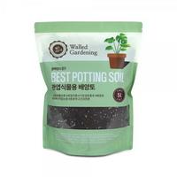 월드가드닝 관엽식물용 배양토 5L  관엽식물 분갈이흙