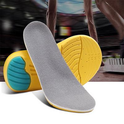 발편한 기능성 에어 쿠션 신발 인솔 깔창 스포츠인솔