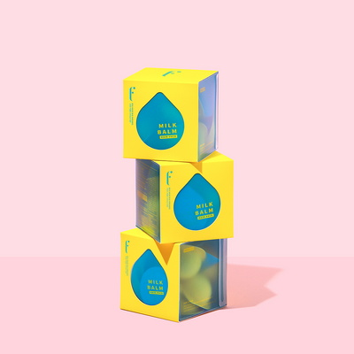핑크헤어오일 200ml 2개 + 밀크밤 헤어팩 18개 세트 (손상모발용)