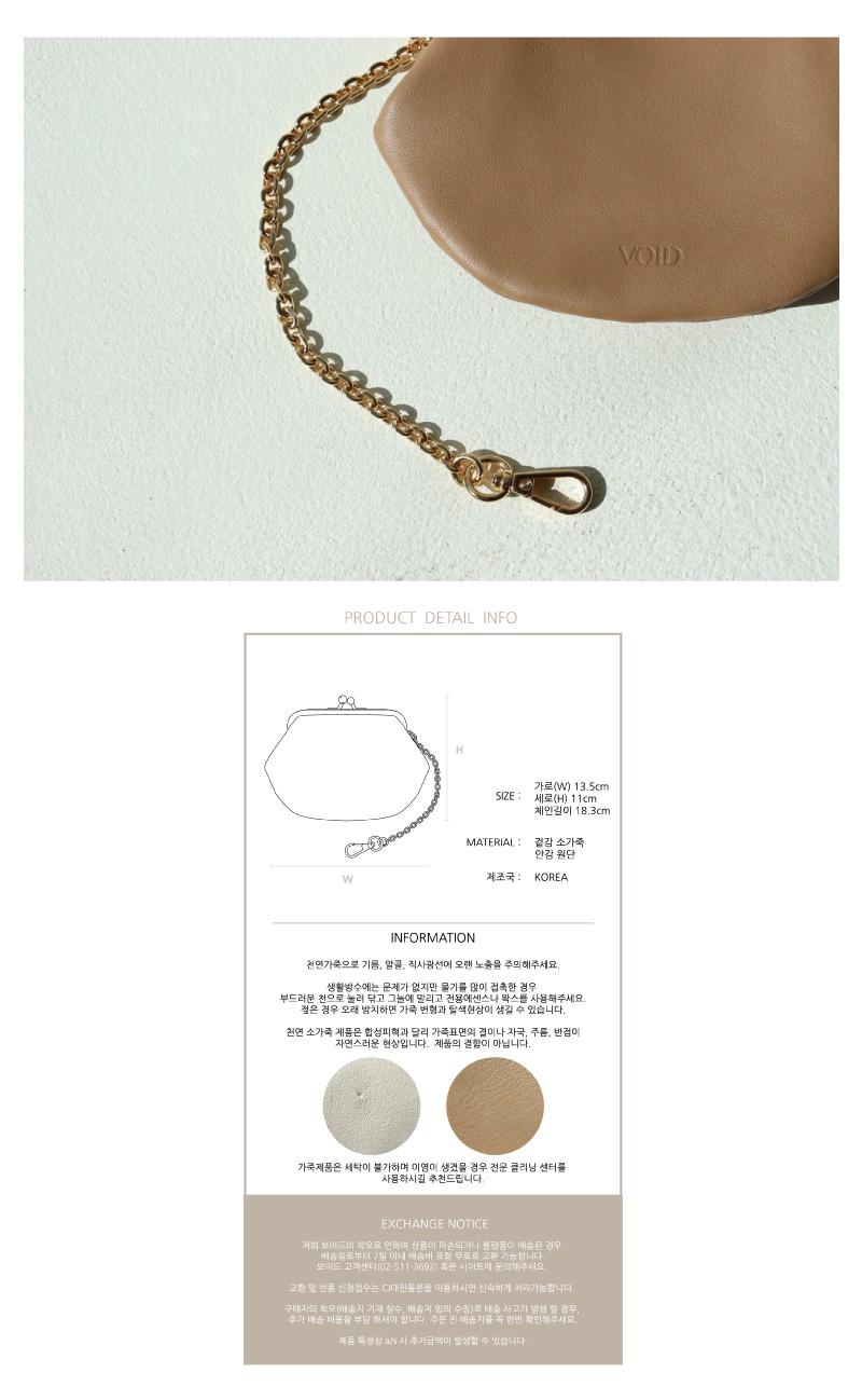 Coin purse _camel - 보이드, 41,000원, 동전/카드지갑, 동전지갑