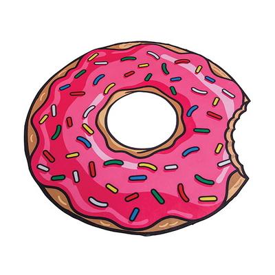 도넛 비치 블랑켓  타월