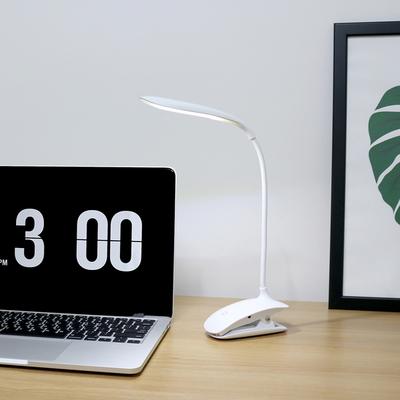 소이믹스 시력보호 LED 클립 스탠드