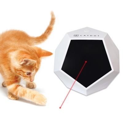 인파로 고양이 자동 레이저 포인터 장난감 CL03