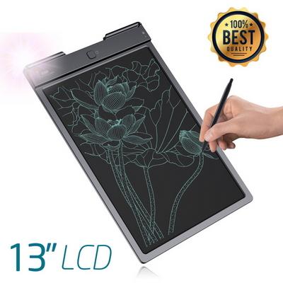 13형 LCD 전자메모패드 전자칠판