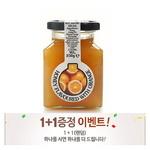 마일이븐(Mileeven) 허니 스프레드 - 오렌지 꿀