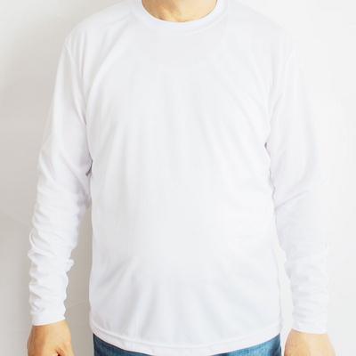 쿨론 기능성 아이스 남녀공용-쿨론 긴팔 티셔츠