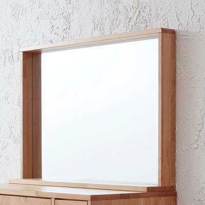 으타리 엘다 원목 거울