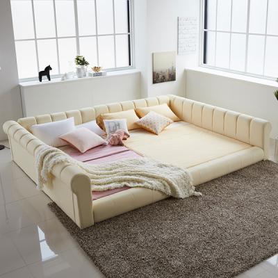 오리진 1+1 패밀리 침대 슈퍼싱글SS+퀸Q