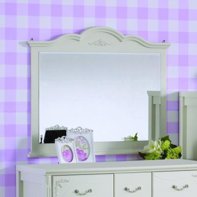 크모니 와이드 화장대 거울