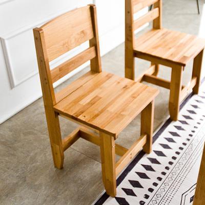 패리 엘다원목 의자