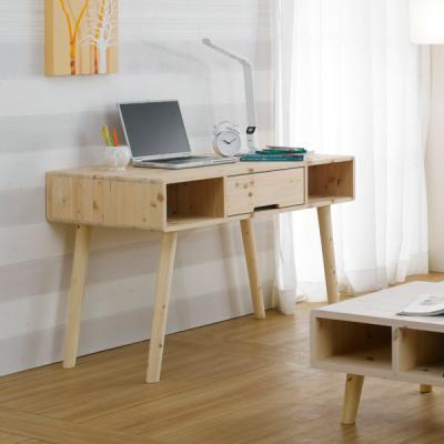 올라미 편백나무 책상