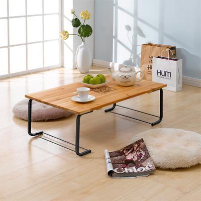 비츠코 삼나무 고고 테이블