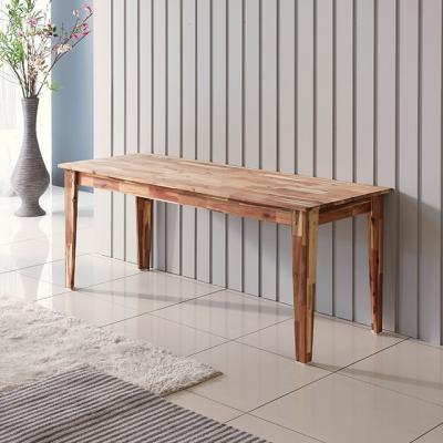 비오와 원목 18T 테이블 1800