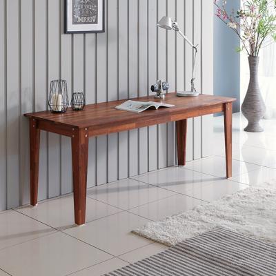 코블론 원목 테이블 1800