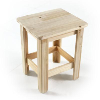 아밀론 삼나무 콘솔용 의자