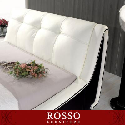 래트리핀 퀸 침대(매트미포함)