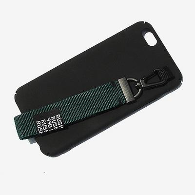 캐주얼 벨트키링 블랙 아이폰케이스 6S