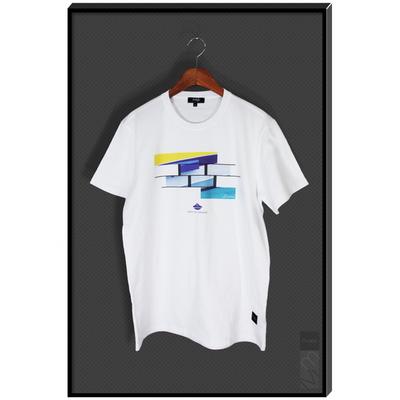 SCENA 2 (셰나 2) 남녀공용 반팔티셔츠