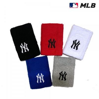 MLB 뉴욕양키스 스포츠 롱 손목밴드 팔꿈치밴드