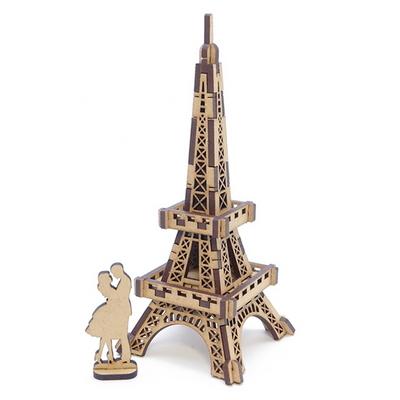 프랑스 파리 에펠탑 입체퍼즐