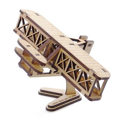 라이트 형제 세계 최초의 비행기 입체퍼즐