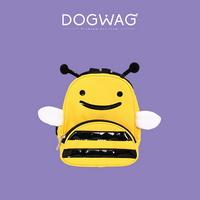 강아지 꿀벌가방 강아지 배변가방 개똥가방 산책가방