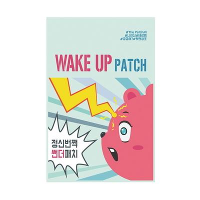 WAKE UP PATCH 기프트세트