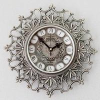 데일리데코 사벨 주물 시계
