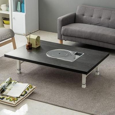 미래퍼니처 리체 접이식 불판 로스터 테이블