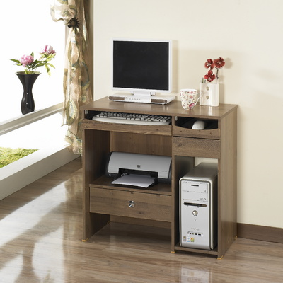우디스 리디아 800 서랍형 컴퓨터책상