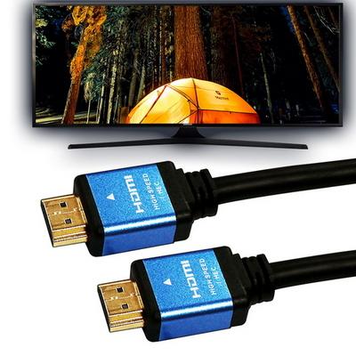 HDMI 2.0 케이블 연장1.0m