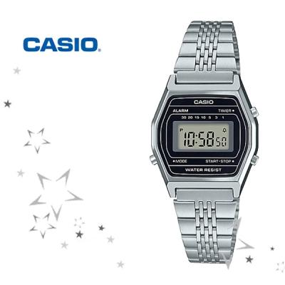 LA690WA-1 여성 메탈밴드 손목시계