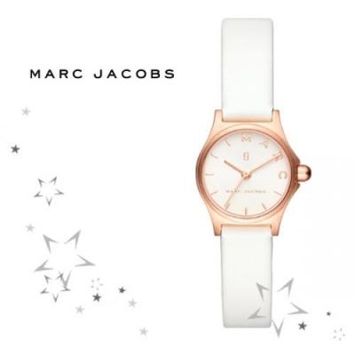 MJ1610 여성 가죽 시계
