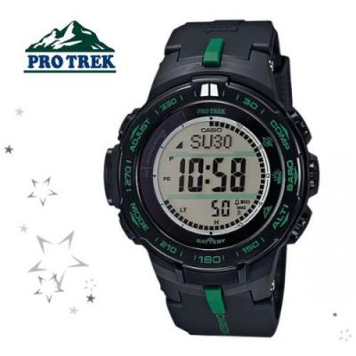 PRW-S3100-1 남성 아웃도어 시계